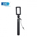 JJC SS-80BK Selfie Stick for iPhone and Android devices Mobile (Black)